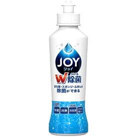 P&G ピーアンドジー 除菌JOY(ジョイ)コンパクト 本体〔食器用洗剤〕