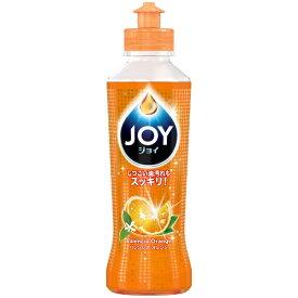 P&G ピーアンドジー JOY(ジョイ)コンパクト バレンシアオレンジの香り 本体〔食器用洗剤〕