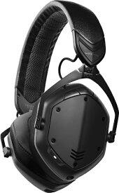 V-MODA ブイモーダ ブルートゥースヘッドホン XFBT2A-MBLACKM マットブラックメタル [マイク対応 /Bluetooth /ハイレゾ対応][XFBT2A]