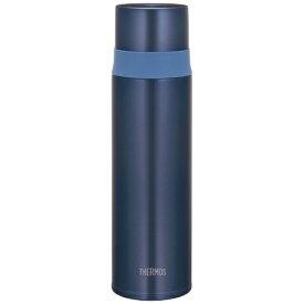 サーモス THERMOS ステンレスボトル 500ml ミスティブルー FFM-501-MSB[FFM501MSB]