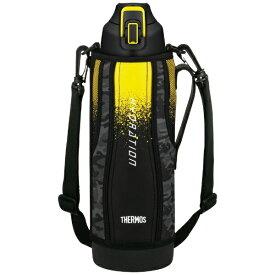 サーモス THERMOS 真空断熱スポーツボトル FHT-1500FBK-C ブラックカモフラージュ[FHT1500FBKC]