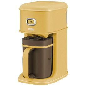 サーモス THERMOS ECI661DRST コーヒーメーカー[ECI661CRML]