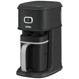 サーモス THERMOS ECI661DRST コーヒーメーカー[ECI661DRST]