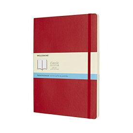 MOLESKINE クラシック ノートブック ソフトカバー ドット ブラック XL