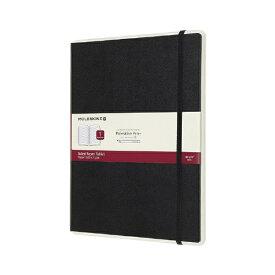 MOLESKINE モレスキン ペーパータブレットペン+1ハードカバー ルールド(横罫)ブラックXL