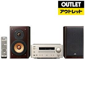 JVC ジェイブイシー 【アウトレット品】ミニコンポ [ハイレゾ音源対応] EX-HR7【外装不良品】CDコンポ EXHR7【kk9n0d18p】
