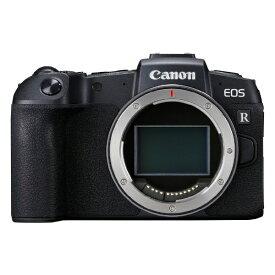 キヤノン CANON EOS RP ミラーレス一眼カメラ [ボディ単体][EOSRP]