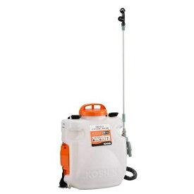 工進 KOSHIN SLS-7 充電式噴霧器 専用充電器付き タンク容量:7L