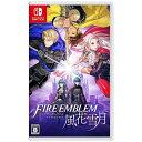 任天堂 Nintendo ファイアーエムブレム 風花雪月 通常版【Switch】