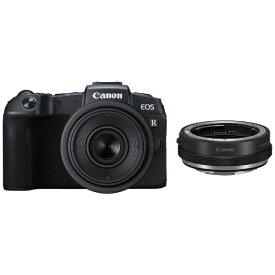 キヤノン CANON EOS RP ミラーレス一眼カメラ RF35 MACRO IS STM マウントアダプターキット [単焦点レンズ][EOSRP35MISMADK]