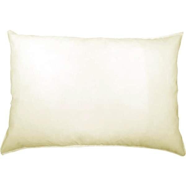モリシタ シンプルホーム 羽根枕 (幅63×奥行43cm)
