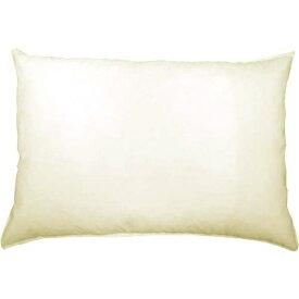 モリシタ シンプルホーム 羽根枕(43×63cm)