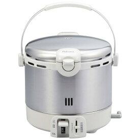 パロマ Paloma PR-09EF ガス炊飯器 [5.5合 /プロパンガス][PR09EFLP]