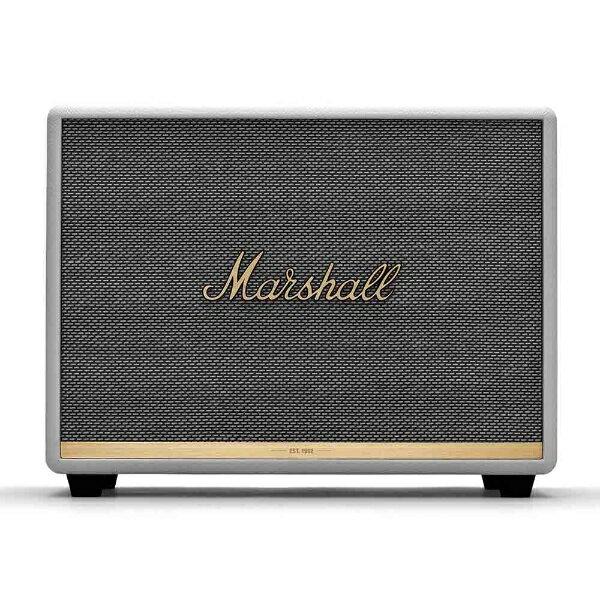 MARSHALL ZMS-1001905 Marshall Woburn Bluetooth II White [Bluetooth対応][ZMS1001905]