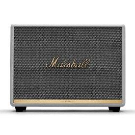 Marshall マーシャル ZMS-1001905 Marshall Woburn Bluetooth II White WOBURN II WHITE ホワイト [Bluetooth対応][ZMS1001905]