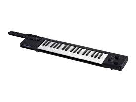 ヤマハ YAMAHA 電子キーボード sonogenic ソノジェニック SHS-500B ブラック [37ミニ鍵盤]