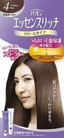 シュワルツコフヘンケル Henkel Japan パオン エッセンスリッチ クリームタイプ 4 やや明るい栗色〔カラーリング剤〕