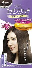 シュワルツコフヘンケル Henkel Japan パオン エッセンスリッチ クリームタイプ 6 やや濃い栗色〔カラーリング剤〕