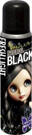 シュワルツコフヘンケル Henkel Japan フレッシュライト 髪色もどしスプレー ナチュラルブラック