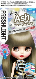 シュワルツコフヘンケル Henkel Japan フレッシュライト 泡タイプカラー エアリーアッシュ