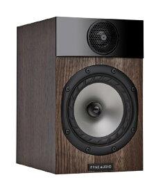 Fyne Audio ファインオーディオ ブックシェルフスピーカー ペア F300WN ウォールナット[F300WN]