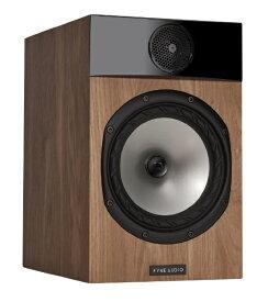 Fyne Audio ファインオーディオ ブックシェルフスピーカー ペア F301LO ライトオーク[F301LO]