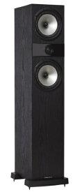 Fyne Audio ファインオーディオ トールボーイスピーカー ペア F303BA ブラックアッシュ[F303BA]