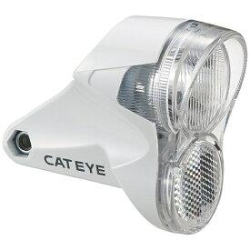 キャットアイ CATEYE キャットアイ HL-HUB150N ハブダイナモ用LEDライト ホワイト