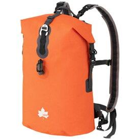 ロゴス LOGOS SPLASH LIFE AIR BAG・ラッコフロート12 (オレンジ)