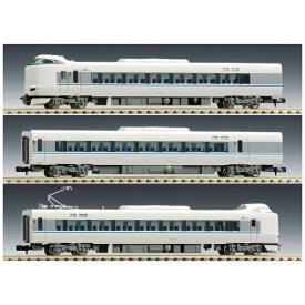TOMIX トミックス 【再販】【Nゲージ】92473 JR 287系特急電車(くろしお)基本セットB