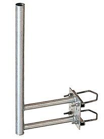 マスプロアンテナ MASPRO BS・CSアンテナ用サイドベース(50cm以下用) SBM45E