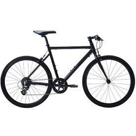 TERN ターン 650×28C型 クロスバイク Clutch(480mm/MBK/8段変速)【適用身長:155〜170cm】【組立商品につき返品不可】【b_pup】 【代金引換配送不可】