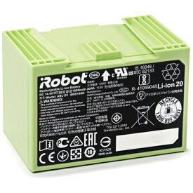 iRobot アイロボット iRobotリチウムイオンバッテリー 4624864[ルンバ e5、i7、i7+ 対応バッテリー 純正]