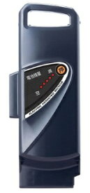 パナソニック Panasonic スペアバッテリー リチウムイオンバッテリー(ブラック) NKY549B02B【17.6Ah Li-ion】