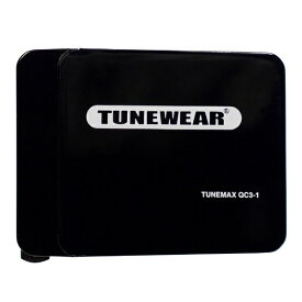 TUNEWEAR TUNEMAX USB Quick Charger QC3.0 急速充電小型アダプタ QC3-1 Qualcomm認証 TUN-IP-200104c