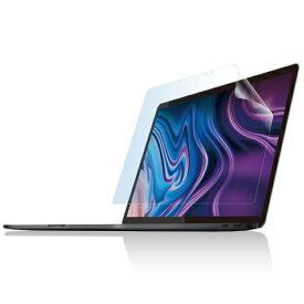 エレコム ELECOM MacBookAir13inch/保護フィルム/高精細/反射防止 EF-MBAR13FLST[EFMBAR13FLST]