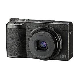 リコー RICOH GR III コンパクトデジタルカメラ[GR3]