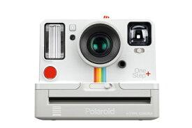 ポラロイド Polaroid Polaroid OneStep+ i-Type White[9015]