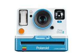 ポラロイド Polaroid Polaroid OneStep2 i-Type Summer Blue[9016]
