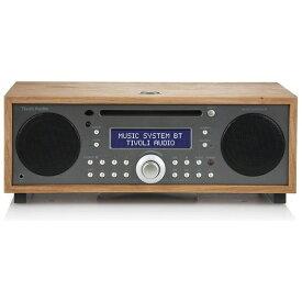 Tivoli Audio チボリオーディオ MSYBT1530JP ブルートゥース スピーカー [Bluetooth対応][CDコンポ 高音質 MSYBT1530JP]