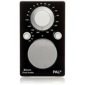 Tivoli Audio チボリオーディオ PALBT1448JP ブルートゥース スピーカー PAL BT [Bluetooth対応 /防滴][PALBT1448JP]