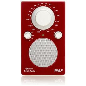 Tivoli Audio チボリオーディオ ブルートゥース スピーカー PALBT1771JP [Bluetooth対応][PALBT1771JP]