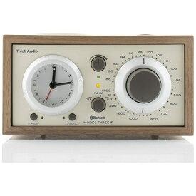 Tivoli Audio チボリオーディオ ブルートゥース スピーカー MODEL Three BT M3BT1773JP [Bluetooth対応][M3BT1773JP]