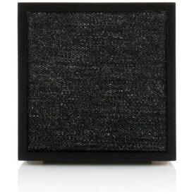 Tivoli Audio チボリオーディオ WiFiスピーカー ブラック/ブラック CUB1743JP [Bluetooth対応 /Wi-Fi対応][CUB1743JP]