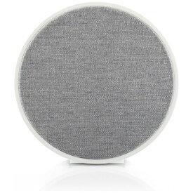 Tivoli Audio チボリオーディオ WiFiスピーカー ART Orb ORB1745JP ホワイト/グレー [Bluetooth対応 /Wi-Fi対応][ORB1745JP]
