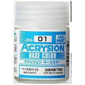 GSIクレオス GSI Creos アクリジョン ベースカラー ベースホワイト【rb_pcp】