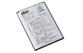 au エーユー 【au純正】電池パック [LG it対応] LGV36UAA