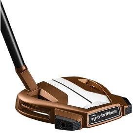 テーラーメイドゴルフ Taylor Made Golf パター Spider X Copper/ホワイト スモールスラント 34インチ
