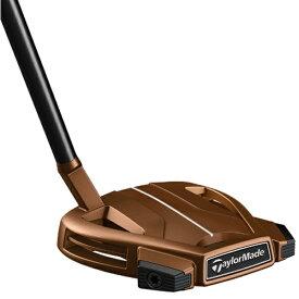 テーラーメイドゴルフ Taylor Made Golf パター Spider X Copper スモールスラント 34インチ