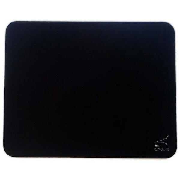 ARTISAN FXZRSFXL ゲーミングマウスパッド NINJA FX 零 XLサイズ ブラック [420×490×4mm][FXZRSFXL]